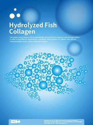 Fish Collagen Peptides